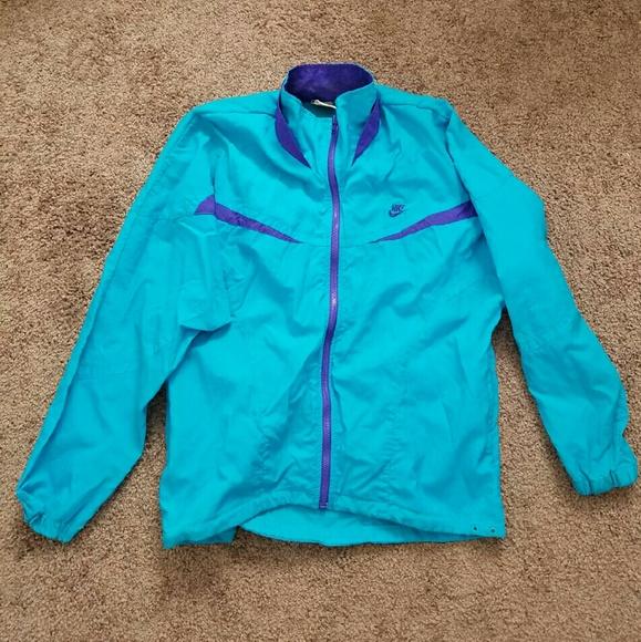 8edcc53064a6 Sale 💫 Vintage Nike Windbreaker Jacket. M 58655239f0137d10610117d4