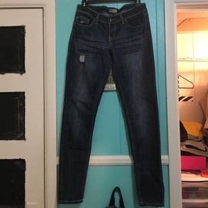 Deb Pants - Skinny Jeans