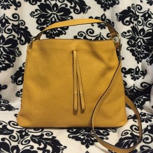 alberta di canio  Handbags - Alberta di canio yellow bag