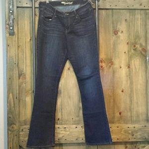 24th & Ocean Denim - Sweetheart Jeans