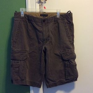 Banana Republic Other - Men's brown shorts