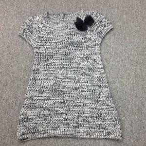 Cute Little Girl's Sweater Dress❤️✨