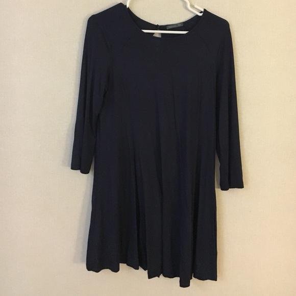 faea7133d6f9 Soprano Dresses | Navy Tj Maxx Flowy Dress | Poshmark