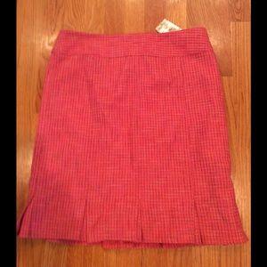 Nanette Lepore Dresses & Skirts - NWT Nanette Lepore coral skirt