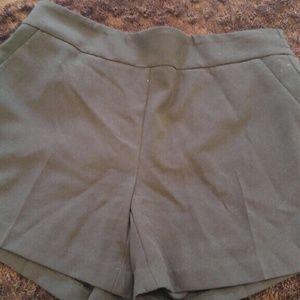 New York & Company Pants - NY&C Soft Shorts
