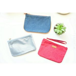 ipsy | 3 Glam Bags (No Samples)