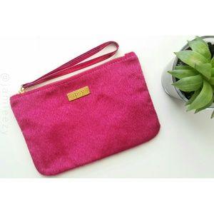 ipsy | Dec '16 Fuschia Glam Bag (No Samples)