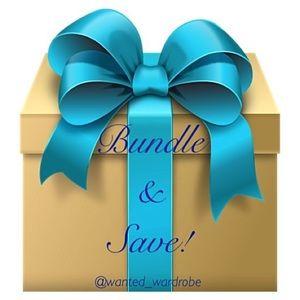 ✔️Bundle Up! Great Deals! Make Offers!