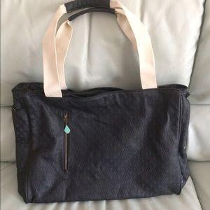 Volcom Handbags - Volcom Tote