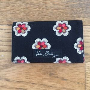 Handbags - 🎉2 for $12 Sale🎉 Vera Bradley Card Wallet