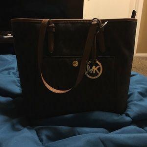 MICHAEL Michael Kors Handbags - Brown Michael kors bag 100 percent authentic!