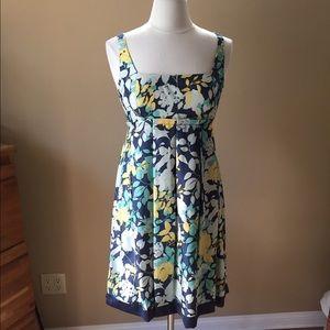 Max & Cleo Dresses & Skirts - Max and Cleo Silk Dress