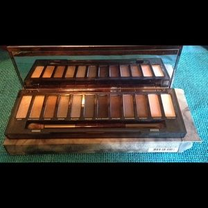 Urban Decay Other - *Authentic* Urban Decay Naked Smoky Palette