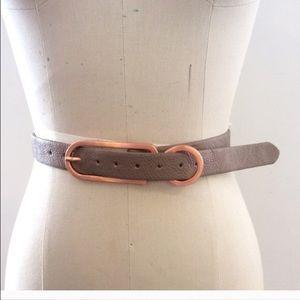 Karen Zambos Accessories - Fantastic EW S Belt - Karen Zambos; So Cool⭐️👊🏼