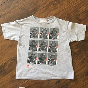Lego Other - Child's Star Wars Print Tee Size 7