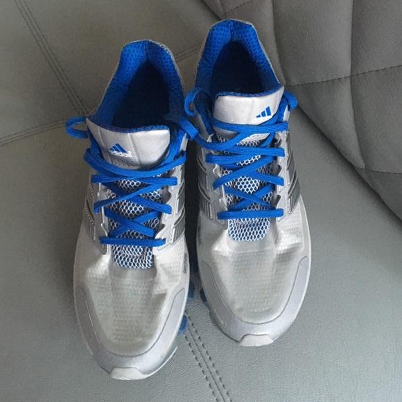 Zapatillas Para Para 19996 Correr Correr Adidas Springblade
