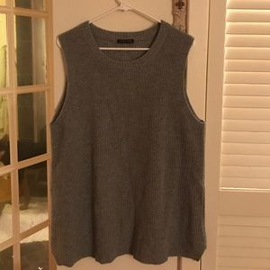 Eileen Fisher sweater vest