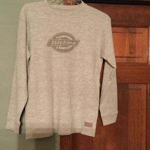 Dickies Other - NWOT-Boys long sleeve ribbed shirt