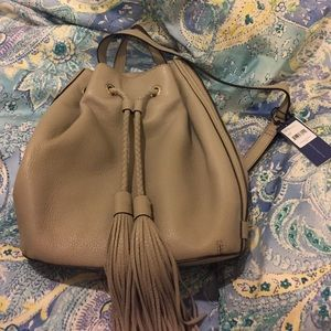 NWT Rebecca Minkoff Isobel Backpack