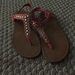 Candie's Shoes - Candies Sandals