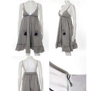 🎉HP 🎉 NWT PRIMP HAND DYED MATERNITY SUN DRESS