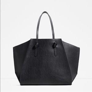 Zara and Romeo+Juliet (2) bags!