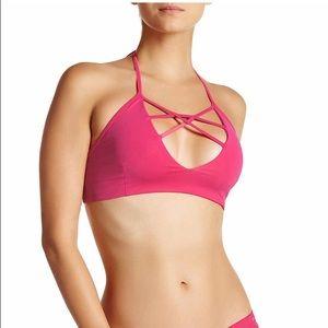 Tiare Hawaii Other - Bralette top piece bathing suit