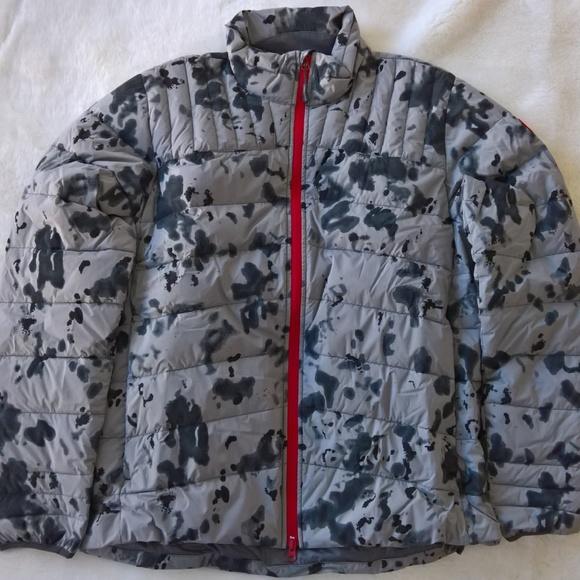 canada goose brookvale jacket camo