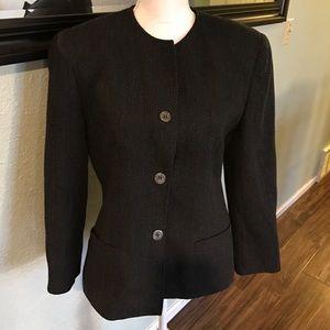 Christian Dior Jackets & Blazers - Christian Dior wool jacket
