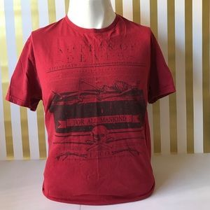 Foreign Exchange Other - Men's  Tshirt