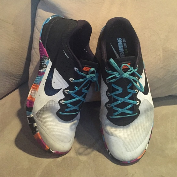 Nike Shoes | Nike Metcon 2 Flywire