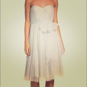 "Jenny Yoo ""Maia"" Convertible Tulle Dress"