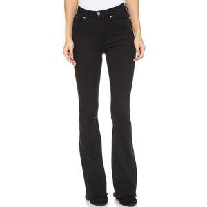 black cheap monday high waist jeans on Poshmark