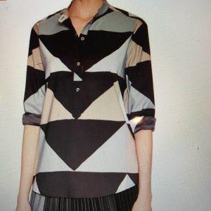 Mara Hoffman Tops - Mara Hoffman blouse