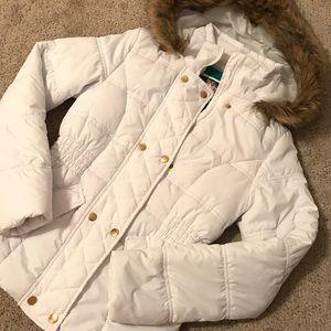 Krush Jackets & Blazers - Winter Coat