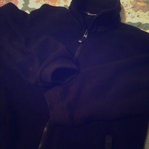 Columbia Jackets & Blazers - Columbia Fleece Zippered Jacket