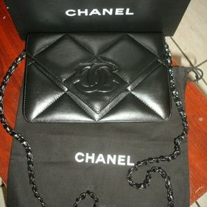 CHANEL Handbags - SOLD