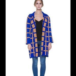 Endless Rose Margot Coat.