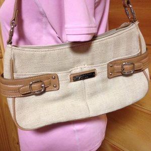 Etienne Aigner Handbags - Aigner shoulder purse