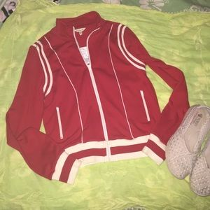 Heritage 1981 vintage inspired jacket 