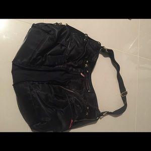 Large Skip Hop Versa diaper bag / tote bag