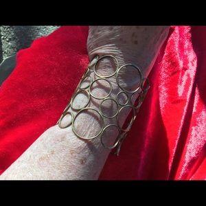 Stella & Dot Jewelry - Stella & Dot Cuff Bracelet