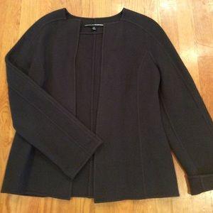 Ellen Tracy Jackets & Blazers - Linda Allard Ellen Tracy wool jacket