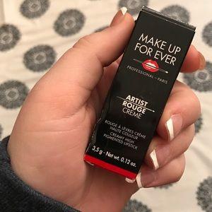 Makeup Forever Other - Make Up Forever Lipstick