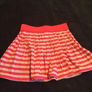 KATE SPADE Skirt- pleated