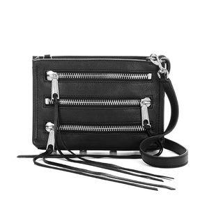 Rebecca Minkoff Handbags - NWT Rebecca Minkoff Moto Crossbody