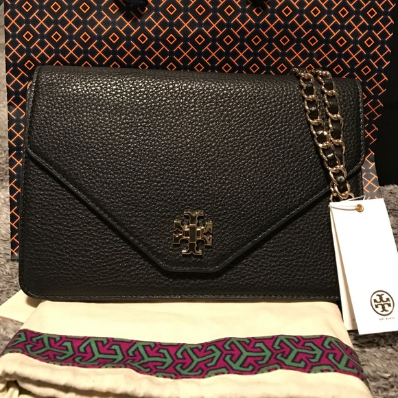 Kira clutch - Black Tory Burch MejvOQK