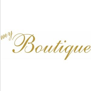 Shop my Boutique 😘