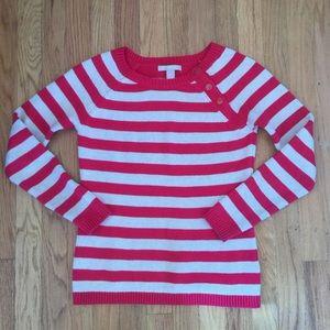 Banana Republic, Striped Sweater