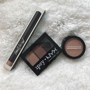 NYX Other - Eyeshadow lot